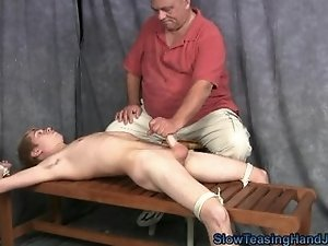 Dylan Edged, Milked and Tickled
