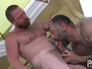 daddies fucking outside