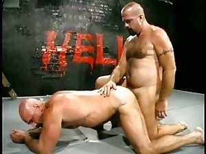 Domination Wrestling 4