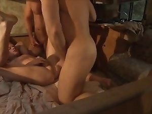 2some, 3some, 4some, whoa!